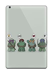 CharlesRaymondBaylor QdBtkHu12869fJIgo Protective Case For Ipad Mini/mini 2(teenage Mutant Ninja Turtles)