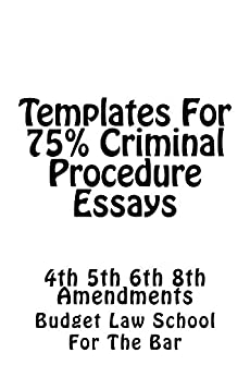 the 8th amendment essay Video: what is the 8th amendment - definition, summary & cases - definition, summary & cases the eighth amendment of the constitution of the united states is one of the shortest amendments, but .