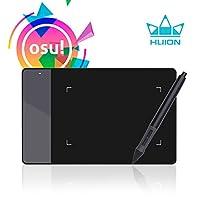 Huion 4 x 2,23 pulgadas OSU Tablet Graphics Drawing Pen Tablet - 420