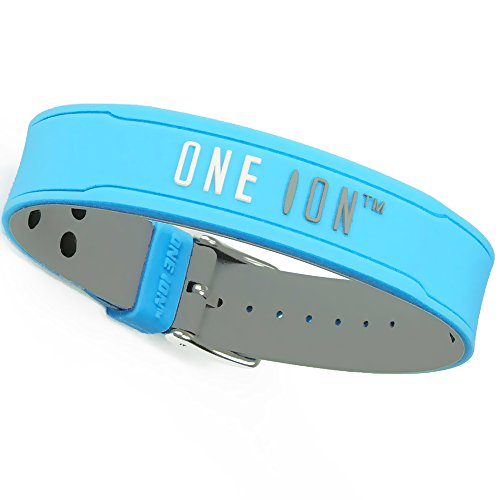 ONE ION Energy Power Wristbands