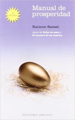 Descarga gratuita de libros e-pdf. Manual de prosperidad (NUEVA CONSCIENCIA) MOBI