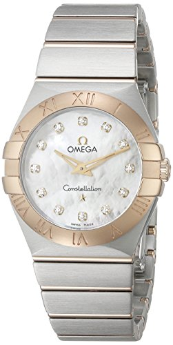 watch omega for women - 1