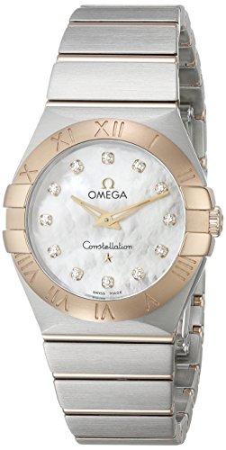 omega watch women - 5