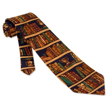 100% Silk Mens Necktie - 5