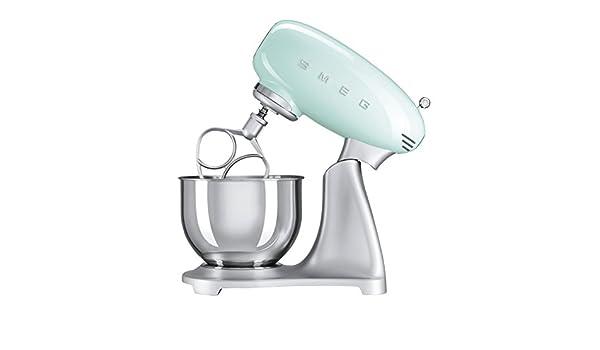 SMEG SMF01 - Robot de cocina: Amazon.es: Hogar