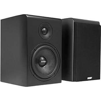 Amazon Com Earthquake Sound Rbs 52 2 Way Bass Reflex