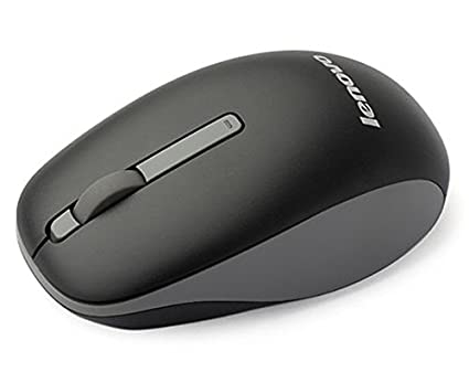 Lenovo ThinkCentre M50 Mouse Linux