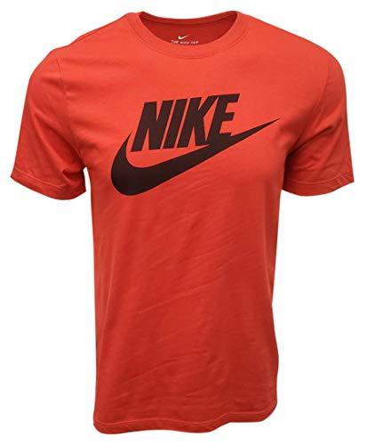 Nike Men Futura Sportswear Logo T-Shirt 1