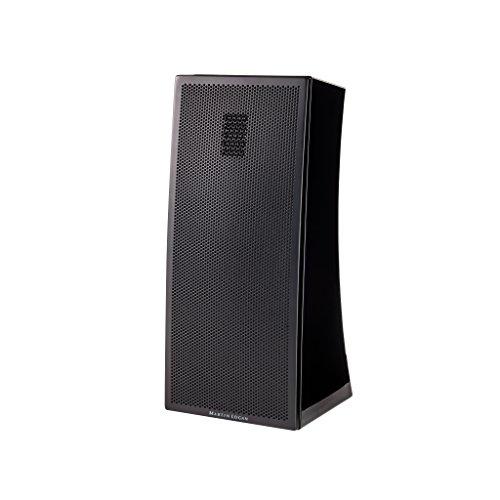 MartinLogan Motion 4i Bookshelf Speaker, Single Speaker (Gloss Black)