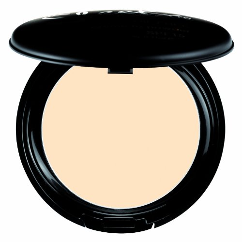Sleek Make Up Crème To Powder Foundation - Oatmeal 9g