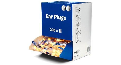Husqvarna 574316201 Ear Plugs, 200-Pair - 411ja4nxGOL - Husqvarna 574316201 Ear Plugs, 200-Pair