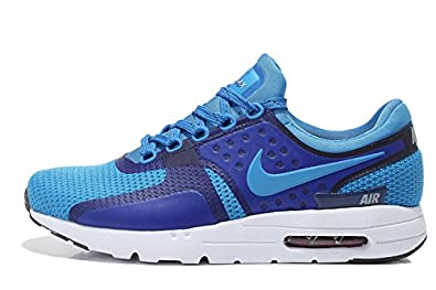 differently 8b128 3ef79 Nike Air Max Zero QS ,Mens Running Shoes (USA 11) (UK 10