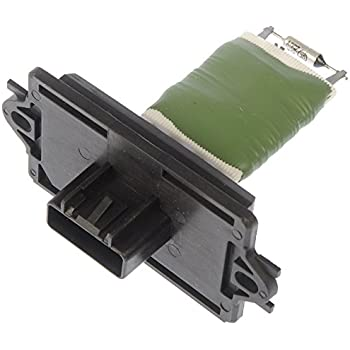 Amazon Com Dorman 973 028 Blower Motor Resistor For Jeep