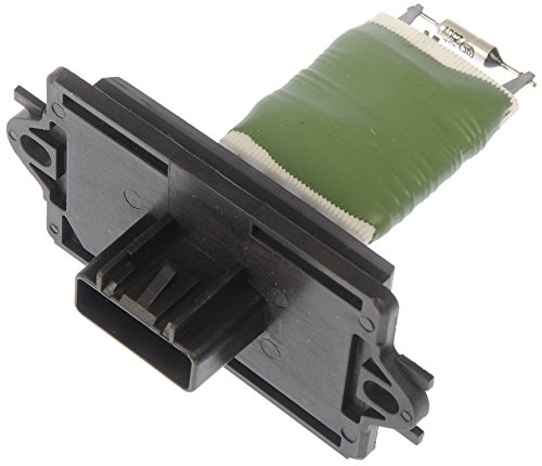 Jeep Blower Resistor - 3