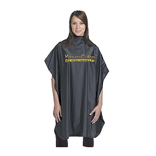 Keratin Cure Customer Salon Client Professional Apron - One Size fits all Cure Aprons