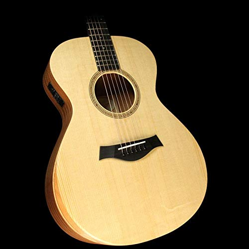 Taylor Academy Series Academy 12e Grand Concert Acoustic-Electric Guitar Natural ()