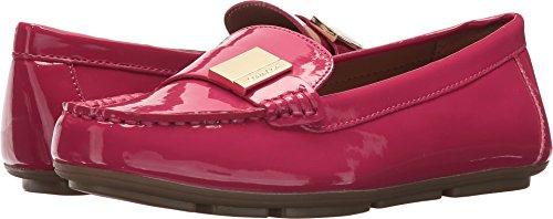 Calvin Klein Womens Lisa Hibiscus Pink 7.5 M