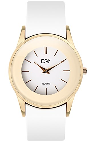 how to change bands on dw watch