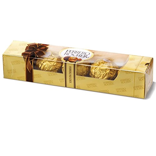 Ferrero Rocher Pack OF 4 Pcs