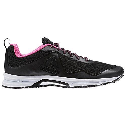 Triplehall 7 Reebok Noir Running Compétition Femme 0 De Chaussures 86qBfOnw4