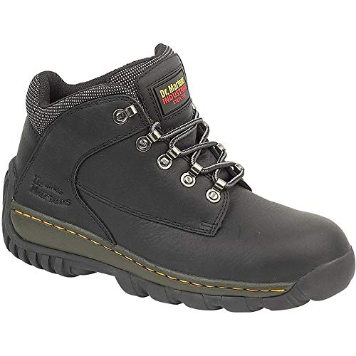 dr martens tred chukka safety boot