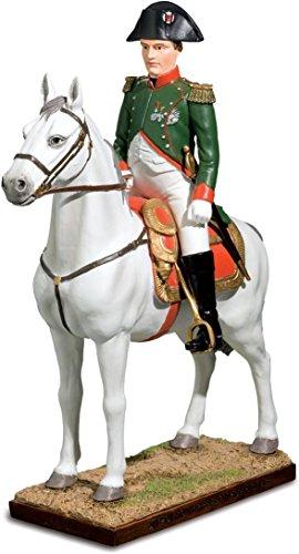 AVENUELAFAYETTE Napoleon Horse Statue By Olivier (Cavaliers Dart)