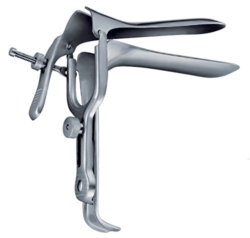 - Grave Speculum, 115X35MM, Large