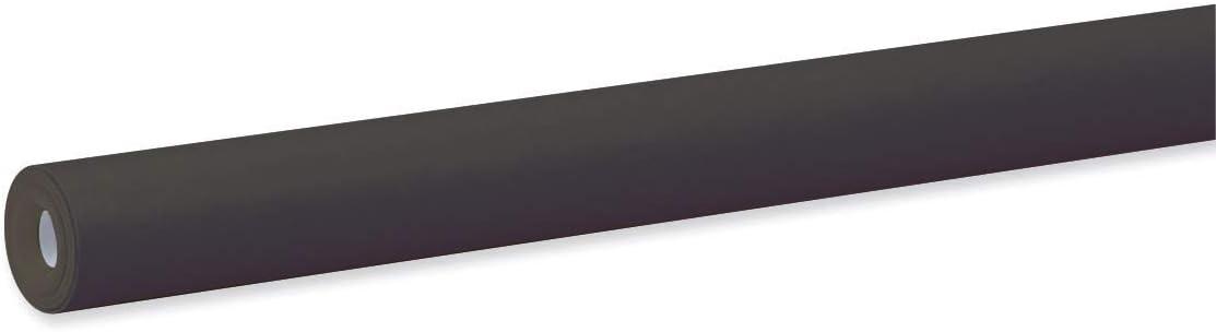 B00006IDYA Pacon PAC57305 Fadeless Bulletin Board Art Paper, 4-Feet by 50-Feet, Black (57305) 411jc5o480L