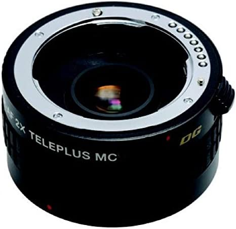 Kenko Teleplus Dg 2x Mc7 Pentax Telekonverter Kamera