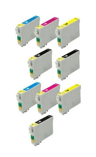 Generic Compatible Replacement Epson T200XL
