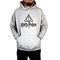 Moletom Canguru Masculino Harry Potter ER_038