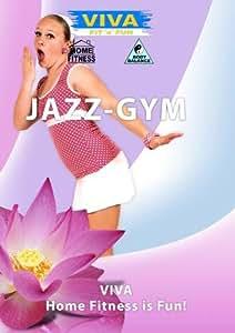Viva  JAZZ-GYM Body Training With A Funny Beat