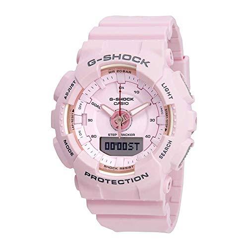 (Casio G-Shock S Step Track Watch Pink)