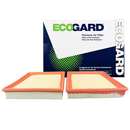 2004-2009 3 ECOGARD XT1288 Transmission Filter Kit for 2000-2014 ...