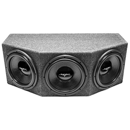 Skar Audio Triple 12