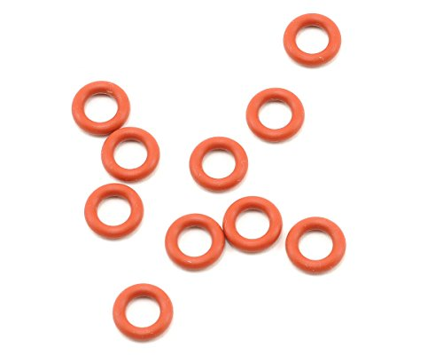 Kyosho ORG05 Silicone P5 O-Ring (10 Piece), (Kyosho O-ring)