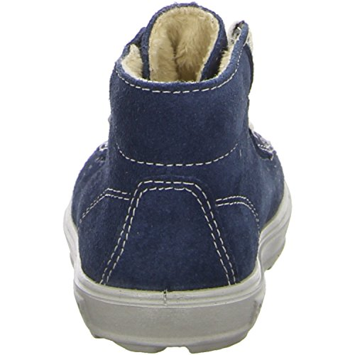 Ricosta Zaini, 27365140, Baby Jungen Lauflernschuhe, blau Blau
