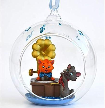 Disney Aristochats Boule de Noël.: Amazon.fr: Cuisine & Maison