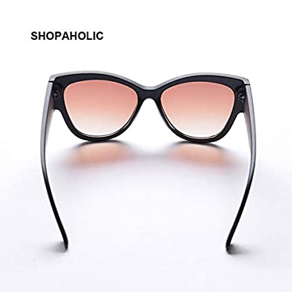Amazon.com: Kasuki Kim Kardashian Sunglasses Women Flat Top ...