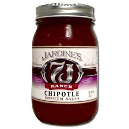 jardines chipotle salsa - 3