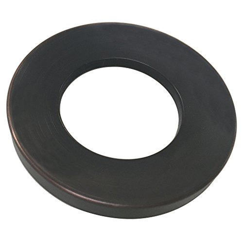 Ufaucet Oil Rubbed Bronze Mounting Ring for Bathroom Glass Vessel Sink
