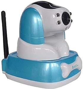 HD 720p Nightvision Pan/Tilt Plug and Play IP Baby Monitor