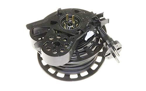 BOSCH - Enrollador de cable completo para aspiradoras y ...