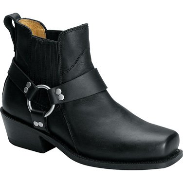 Motorcycle Boots For Short Men - 9
