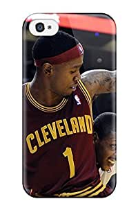 New Arrival Cleveland Cavaliers Nba Basketball (4) SZquEjo2072ePwGB Case Cover/ 4/4s Iphone Case