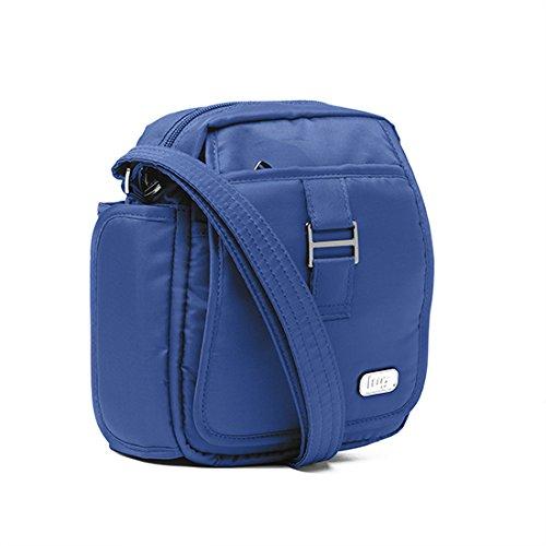 & Jewelry Cross-Body Bag, Cobalt Blue ()