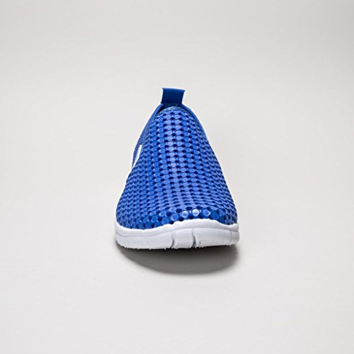 Holees Original Baskets Mode A Enfiler (Turquoise)