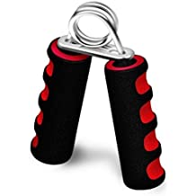 Lift Heavy Fitness Hand Forearm Endurance Strengthening Grips Grip Strengtheners Climbers Rehabilitation Wrists & Fingers Strength