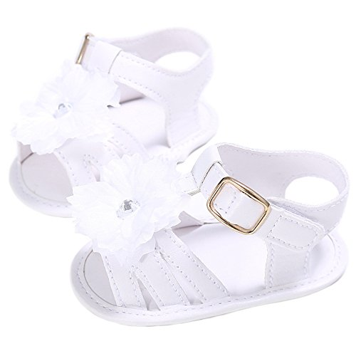 linkey-baby-girls-summer-strappy-sandals-flower-slingback-beach-flat-shoes-white-size-l