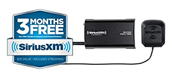 Siriusxm Sxv300v1 Connect Vehicle Tuner Kit For Satellite Radio 3